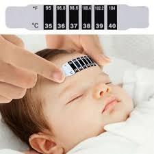 Feverscan Thermometer