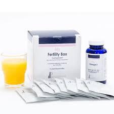 My Ferility box