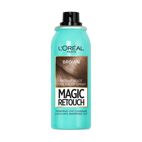 L'Oreal Magic Retouch Instant Root Touch Up Spray - Internewscast | 550x550