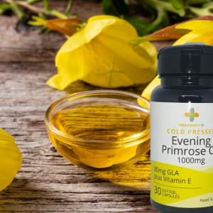Pharmacy.ie Evening Primrose Oil