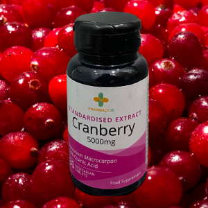 Pharmacy.ie Cranberry Vitamin