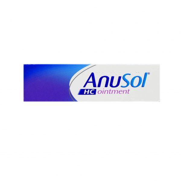 Anusol Ointment 30g