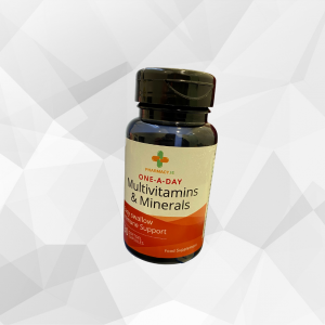 Pharmacy.ie Multivitamins & Minerals