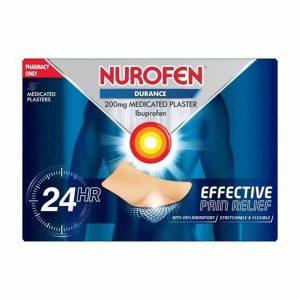 Nurofen Medicated Plasters