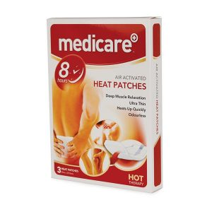 Medicare Heat Patches