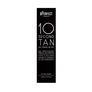 10 Second Tan Ultradark